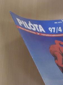 B. Maccabee - Pilóta 1997/4 [antikvár]