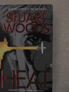Stuart Woods - Heat [antikvár]