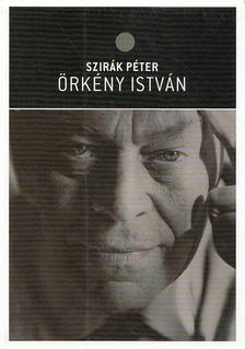Szirák Péter - Örkény István [antikvár]