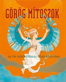 N/A - Görög mítoszok