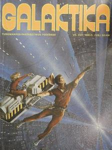Damon Knight - Galaktika 128. [antikvár]