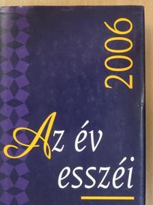 Alexa Károly - Az év esszéi 2006 [antikvár]