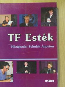 Gáspár György - TF Esték [antikvár]