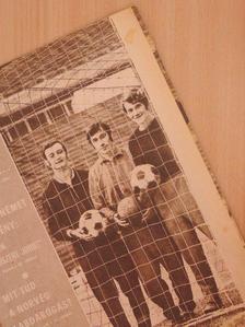 Dr. Bakonyi Iván - Képes Sport 1970. október 6. [antikvár]