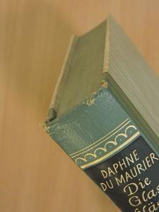 Daphne du Maurier - Die Glasbläser [antikvár]