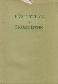 FÜST MILÁN - Öröktüzek [antikvár]