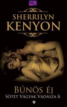 Sherrilyn Kenyon - Bűnös éj