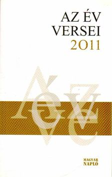 Nagy Gábor - Az év versei 2011 [antikvár]