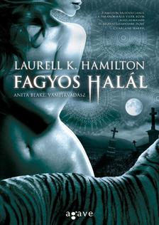 Laurell K Hamilton - Fagyos halál