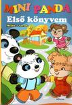 Mini Panda Első Könyvem