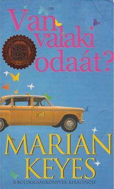 Marian Keyes - Van valaki odaát? [antikvár]