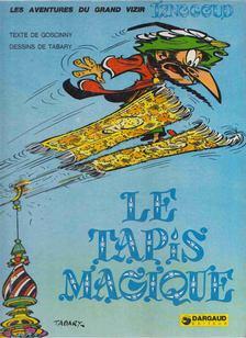 René Goscinny - Le tapis magique [antikvár]
