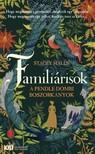 Stacey Halls - Familiárisok - A pendle-dombi boszorkányok [eKönyv: epub, mobi]