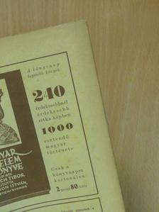 Kardos Tibor - Magyar Könyvbarátok Diáriuma 1935. év 5. szám [antikvár]