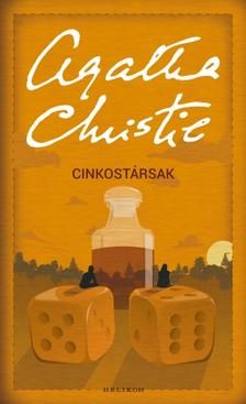 Agatha Christie - Cinkostársak [eKönyv: epub, mobi]