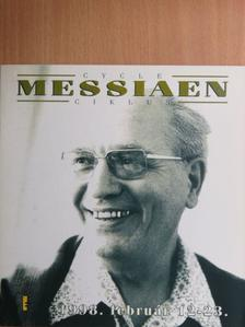 Jean-Luc Soulé - Messiaen ciklus [antikvár]