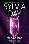 Sylvia Day - Átölelve [eKönyv: epub, mobi]