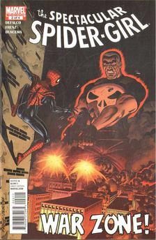 Frenz, Ron, Defalco, Tom - Spectacular Spider-Girl No. 2 [antikvár]