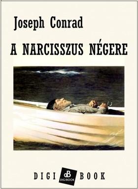 Joseph Conrad - A Narcisszus négere [eKönyv: epub, mobi]