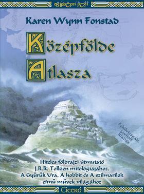 Karen, Wynn Fonstad - Középfölde Atlasza