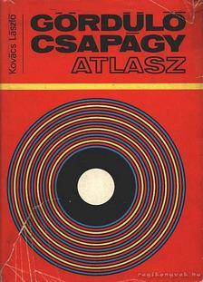 Kovács László - Gördülőcsapágy atlasz [antikvár]