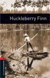 Twain, Mark - HUCKLEBERRY FINN - OBW. LIBRARY 2.
