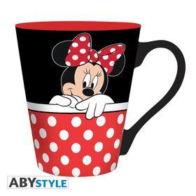 Abysse Europa Kft. - DISNEY - Bögre - 250 ml - Mickey & társa Minnie - ABYMUG614