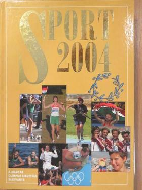 Ambrus Gábor - Sport 2004 [antikvár]