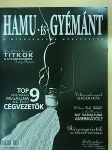 Bíró Attila - Hamu és Gyémánt 2004. tél [antikvár]