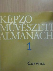 Frank János - Képzőművészeti Almanach 1. (töredék) [antikvár]