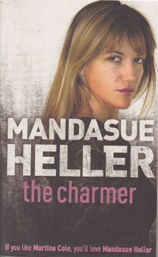 HELLER, MANDASUE - The Charmer [antikvár]