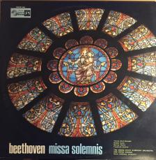 BEETHOVEN - MISSA SOLEMNIS EN RE MAYOR OP.123 CD STICH-RANDALL