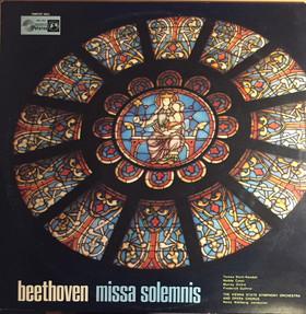 BEETHOVEN - MISSA SOLEMNIS EN RE MAYOR OP.123 CD STICH-RANDALL