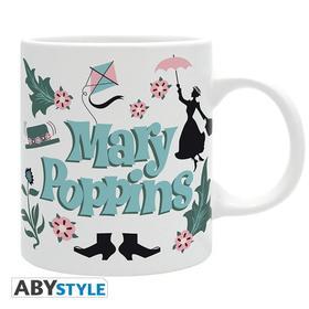 "Abysse Europa Kft. - DISNEY - bögre - 320 ml - ""Mary Poppins""- ABYMUG510"