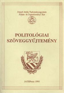Kovács László Imre - Politológiai szöveggyűjtemény [antikvár]