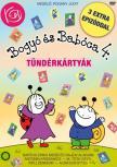 Bartos Erika - Bogyó és Babóca DVD 4. évad - Tündérkártyák