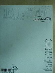 András Edit - Hamu és Gyémánt 2004. tél különszám [antikvár]