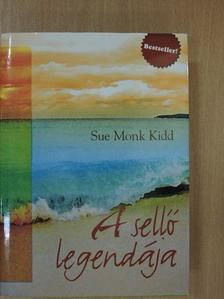 Sue Monk Kidd - A sellő legendája [antikvár]