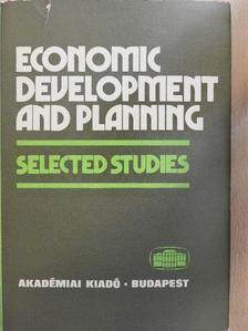 Csendes Béla - Economic Development and Planning [antikvár]