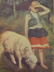Balla Antal - Képes Vasárnap 1937. március 7. [antikvár]
