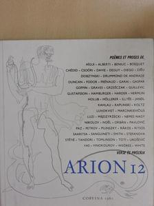 Aigui Guennadi - Arion 12 [antikvár]