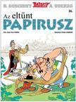 René Goscinny - Asterix 36. - Az eltűnt papirusz