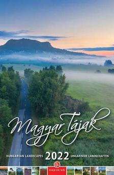 FN 083 - Magyar tájak - Falinaptár 2018