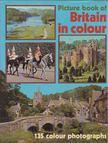 Picture book of Britain in colour [antikvár]