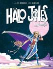 Alan Moore és Ian Gibson - Halo Jones balladája