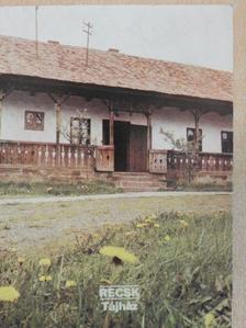 Bakó Ferenc - Recsk - Tájház [antikvár]