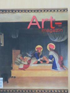 Böröczfy Virág - Artmagazin 2008/1. [antikvár]