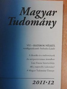 Baranyai András - Magyar Tudomány 2011/12. [antikvár]