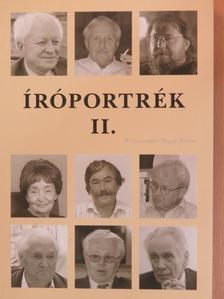 Deák László - Íróportrék II. [antikvár]