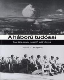 THOMAS J. CRAUGHWELL - A HÁBORÚ TUDÓSAI
